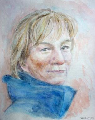 Vera Pauw