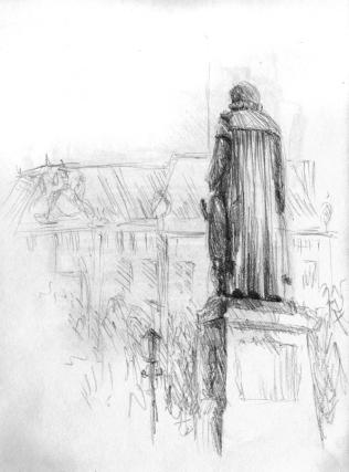 Hugo de Groot - Delft