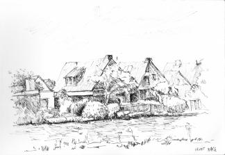 Villa's aan de Vliet - Leidschendam
