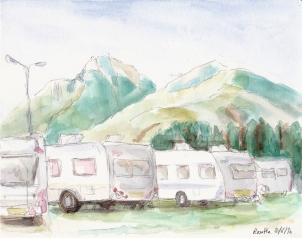 Camping Reutte